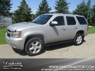 2007 Chevrolet Tahoe LT Farmington, MN