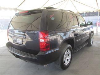 2007 Chevrolet Tahoe LS Gardena, California 2