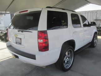 2007 Chevrolet Tahoe LT Gardena, California 2