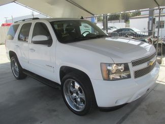 2007 Chevrolet Tahoe LT Gardena, California 3