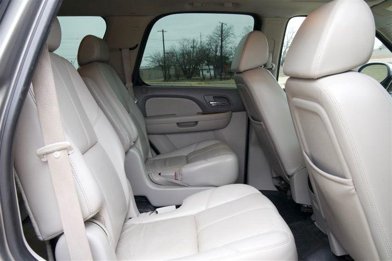 2007 Chevrolet Tahoe LTZ - LOADED in Rowlett, Texas