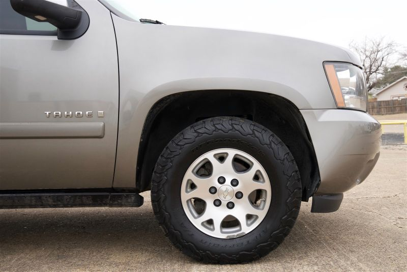 2007 Chevrolet Tahoe LTZ - LOADED in Rowlett, Texas