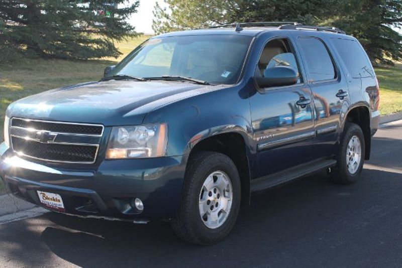 2007 Chevrolet Tahoe LT  city MT  Bleskin Motor Company   in Great Falls, MT