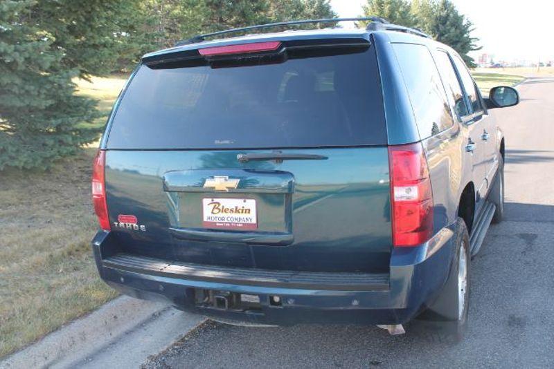 2007 Chevrolet Tahoe LT  city MT  Bleskin Motor Company   in Great Falls, MT