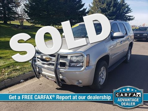 2007 Chevrolet Tahoe 4d SUV 4WD LT in Great Falls, MT