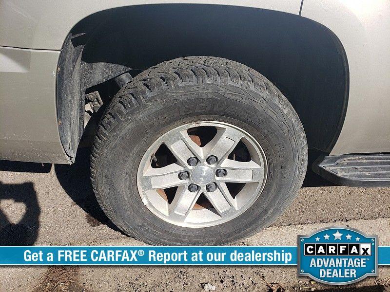 2007 Chevrolet Tahoe 4d SUV 4WD LT  city MT  Bleskin Motor Company   in Great Falls, MT