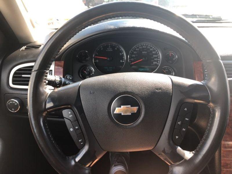 2007 Chevrolet Tahoe LTZ  city LA  AutoSmart  in Gretna, LA