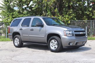2007 Chevrolet Tahoe LS in Hollywood, Florida 33021