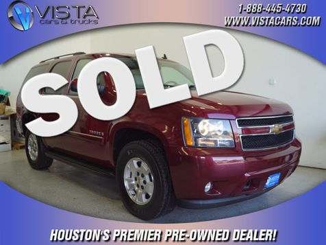 2007 Chevrolet Tahoe LT in Houston, Texas