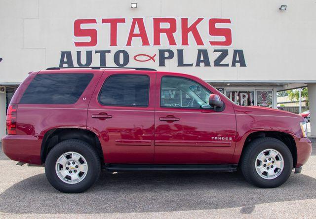 2007 Chevrolet Tahoe LT in Jonesboro, AR 72401
