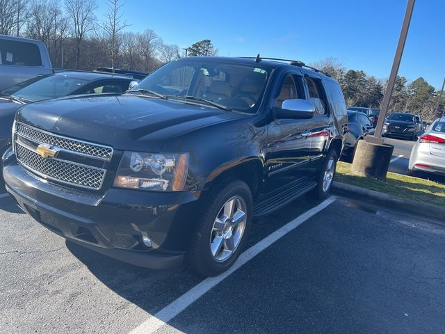 2007 Chevrolet Tahoe LTZ in Kernersville, NC 27284
