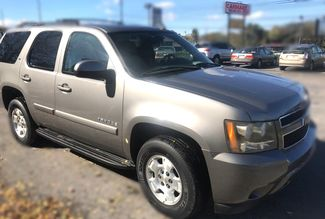 2007 Chevrolet- 2 Owner!! 3rd Row Seat! Tahoe-CARMARTSOUTH.COM LS-BUY HERE PAY HERE! 4X4! Knoxville, Tennessee 2