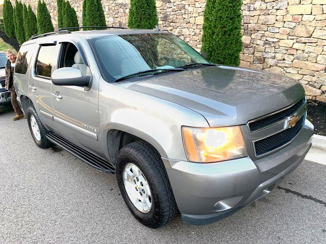 2007 Chevrolet-3rd Row! 4x4! Bhph! Tahoe 3 DAY SALE PRICE LS