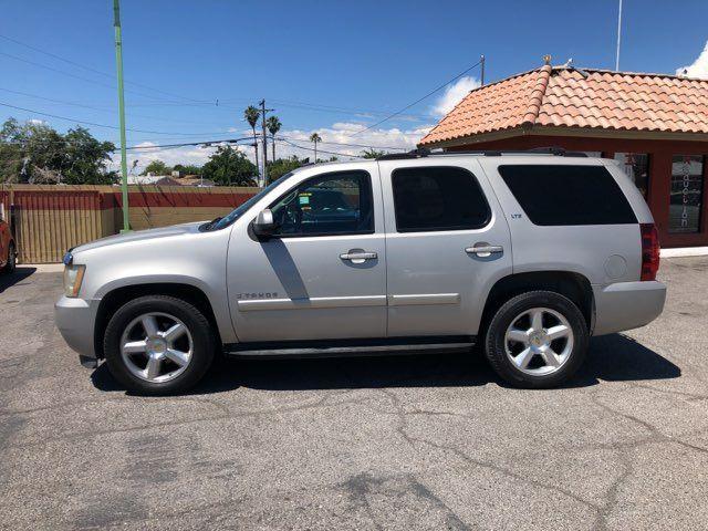 2007 Chevrolet Tahoe LTZ CAR PROS AUTO CENTER (702) 405-9905 Las Vegas, Nevada 1