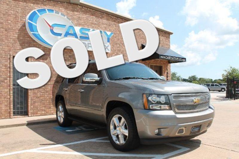 2007 Chevrolet Tahoe LTZ | League City, TX | Casey Autoplex