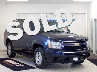 2007 Chevrolet Tahoe LS Lincoln, Nebraska