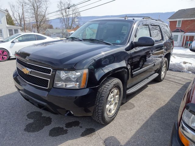 2007 Chevrolet Tahoe LT in Lock Haven, PA 17745