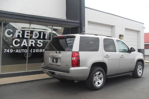 2007 Chevrolet Tahoe LTZ | Lubbock, TX | Credit Cars  in Lubbock, TX