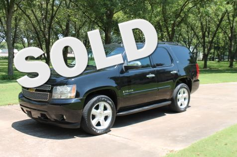 2007 Chevrolet Tahoe LTZ 4WD in Marion, Arkansas