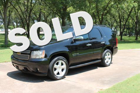 2007 Chevrolet Tahoe LTZ 4WD in Marion, Arkansas