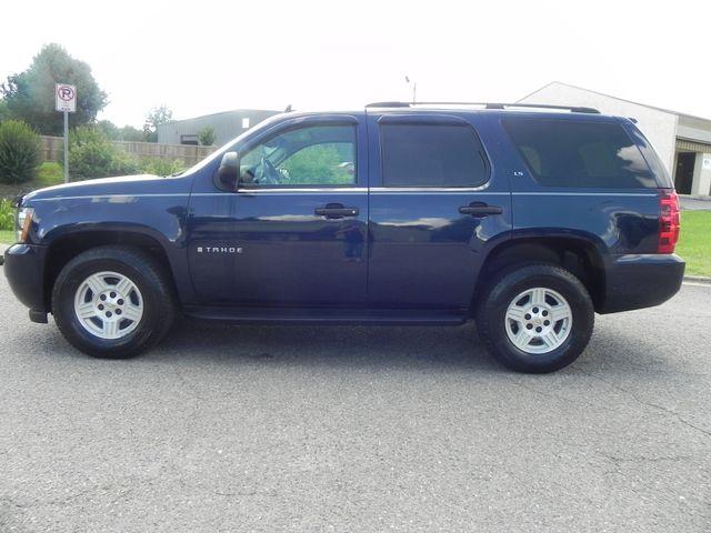 2007 Chevrolet Tahoe LS Martinez, Georgia 1