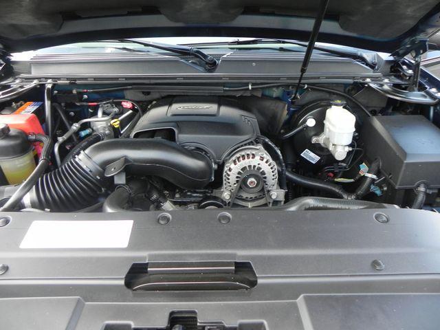 2007 Chevrolet Tahoe LS Martinez, Georgia 11
