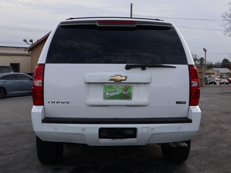 2007 Chevrolet Tahoe LT  in Maryville, TN