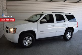 2007 Chevrolet Tahoe LT in McKinney Texas, 75070