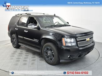 2007 Chevrolet Tahoe LTZ in McKinney, Texas 75070