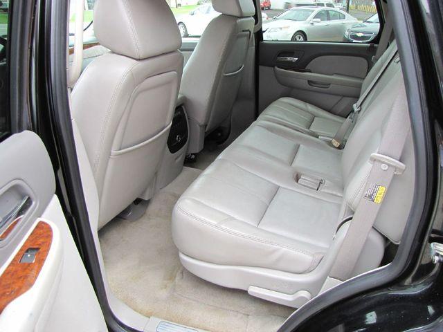 2007 Chevrolet Tahoe LTZ in Medina, OHIO 44256