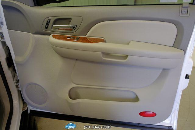 2007 Chevrolet Tahoe LTZ in Memphis, Tennessee 38115