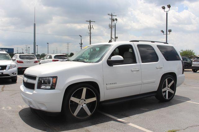 2007 Chevrolet Tahoe LT in Memphis, Tennessee 38115