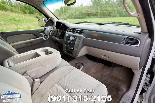 2007 Chevrolet Tahoe LS in Memphis, Tennessee 38115
