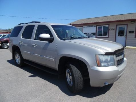 2007 Chevrolet Tahoe LT in