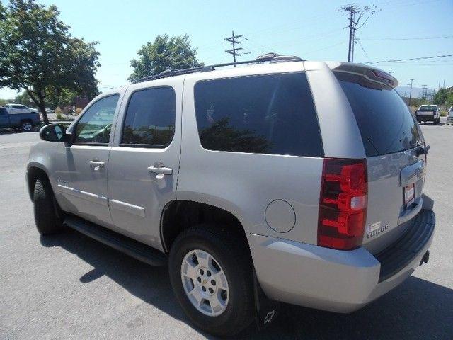 2007 Chevrolet Tahoe LT in Missoula, MT 59801