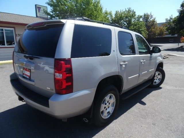 2007 Chevrolet Tahoe LT in Missoula, MT 59801