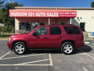 2007 Chevrolet Tahoe in Myrtle Beach South Carolina