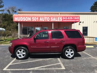 2007 Chevrolet Tahoe LTZ | Myrtle Beach, South Carolina | Hudson Auto Sales in Myrtle Beach South Carolina