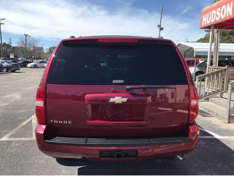 2007 Chevrolet Tahoe LTZ | Myrtle Beach, South Carolina | Hudson Auto Sales in Myrtle Beach, South Carolina