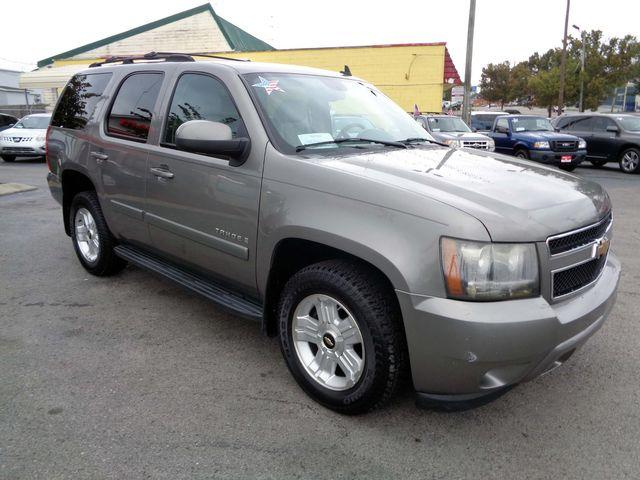 2007 Chevrolet Tahoe LT in Nashville, Tennessee 37211