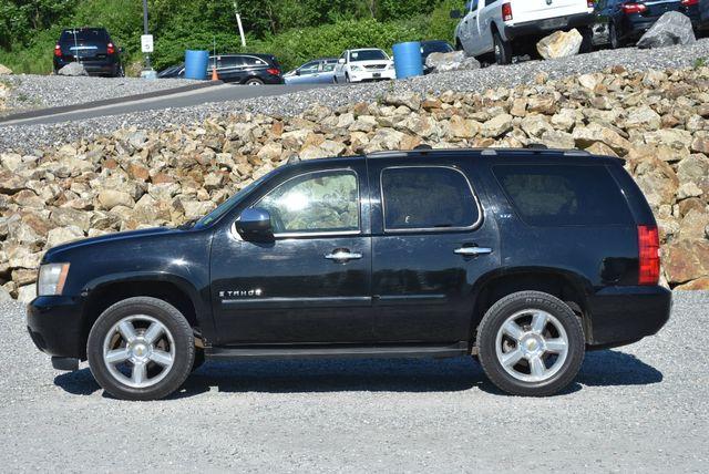 2007 Chevrolet Tahoe LTZ Naugatuck, Connecticut 1