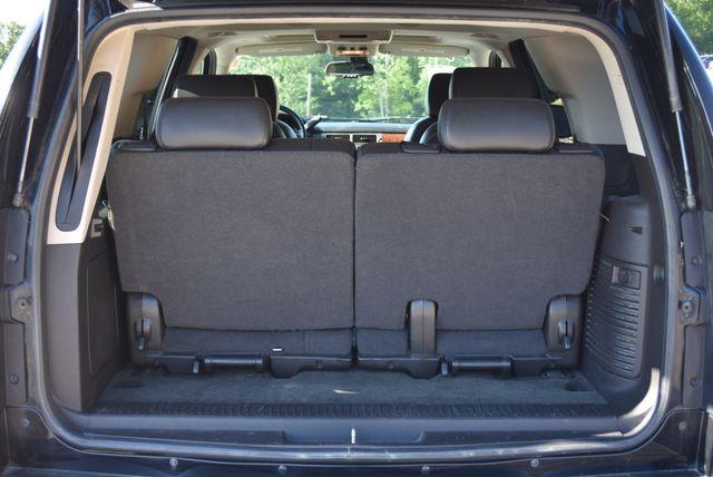 2007 Chevrolet Tahoe LTZ Naugatuck, Connecticut 10