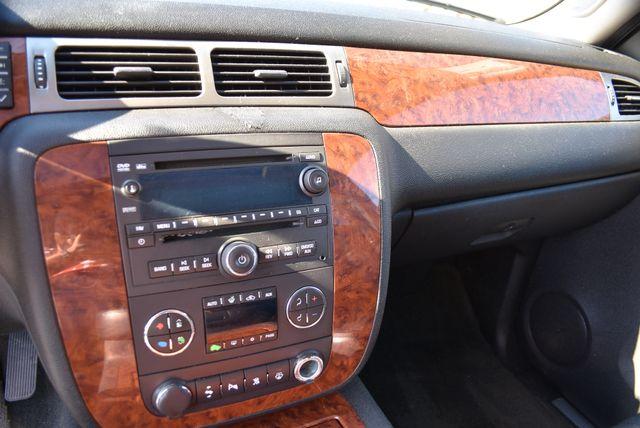 2007 Chevrolet Tahoe LTZ Naugatuck, Connecticut 21