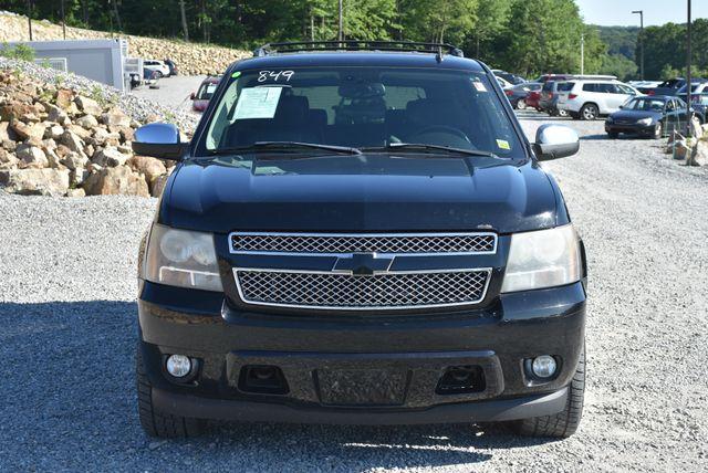 2007 Chevrolet Tahoe LTZ Naugatuck, Connecticut 7