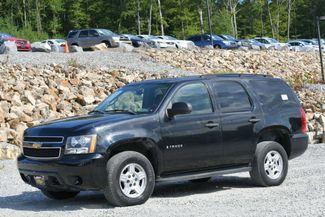 2007 Chevrolet Tahoe LS Naugatuck, Connecticut