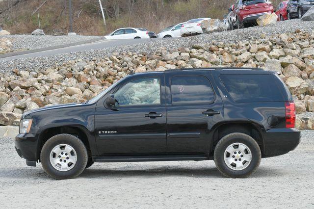 2007 Chevrolet Tahoe LT Naugatuck, Connecticut 3