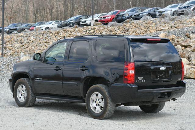 2007 Chevrolet Tahoe LT Naugatuck, Connecticut 4