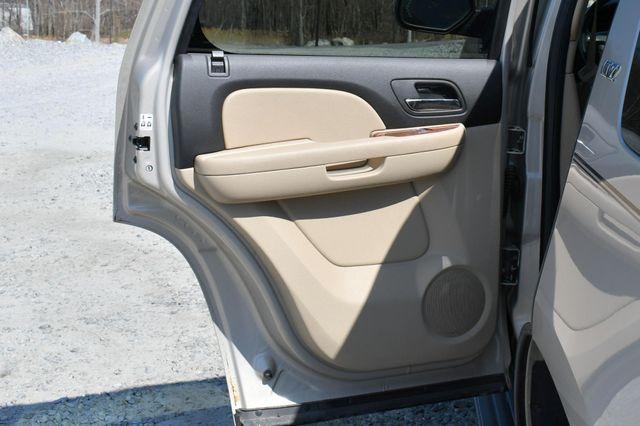 2007 Chevrolet Tahoe LTZ 4WD Naugatuck, Connecticut 15