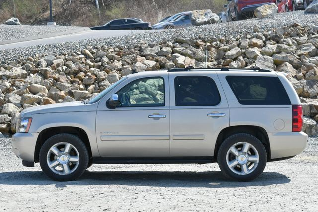 2007 Chevrolet Tahoe LTZ 4WD Naugatuck, Connecticut 3