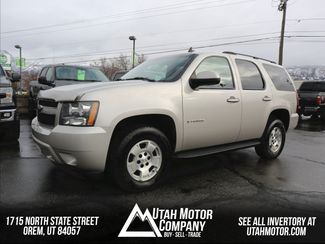 2007 Chevrolet Tahoe LT in , Utah 84057